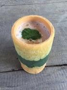 Gobelet de bambou